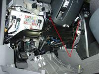 Toyota 4Runner Constant Full Time 12V Power Outlet Mod