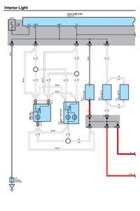 Toyota 4runner Ke Lights Wiring Diagram. Toyota Van Wiring ... on