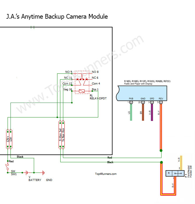 Wiring Diagram For 2007 Toyota 4runner Diagramrh58fomlybe: 2007 Toyota 4runner Wiring Diagram At Cicentre.net