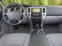 Toyota 4Runner History 2006